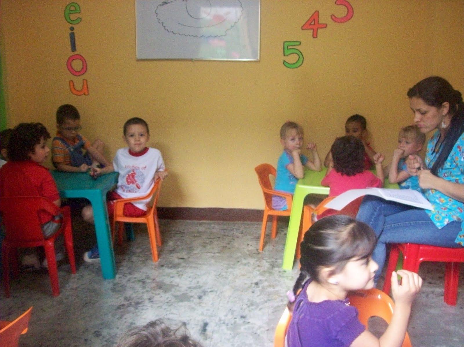 Jardin infantil la magia de aprender jugando for Aprendemos jugando jardin infantil