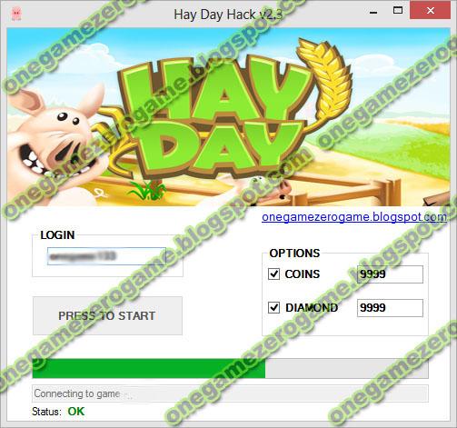 Hay Day Cheats