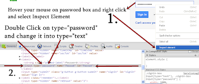 How+To+View+Passwords+Hidden+Behind+Asterisk3 How To View Passwords Hidden Behind Asterisk (*) Characters   Awesome Tutorial