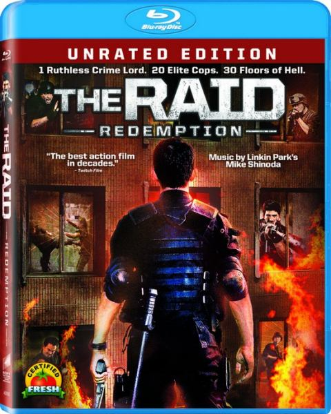 The+Raid+Redemption+%282011%29+BluRay+720p