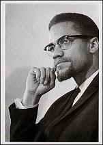 Malcolm X (El-Hajj Malik El-Shabazz)