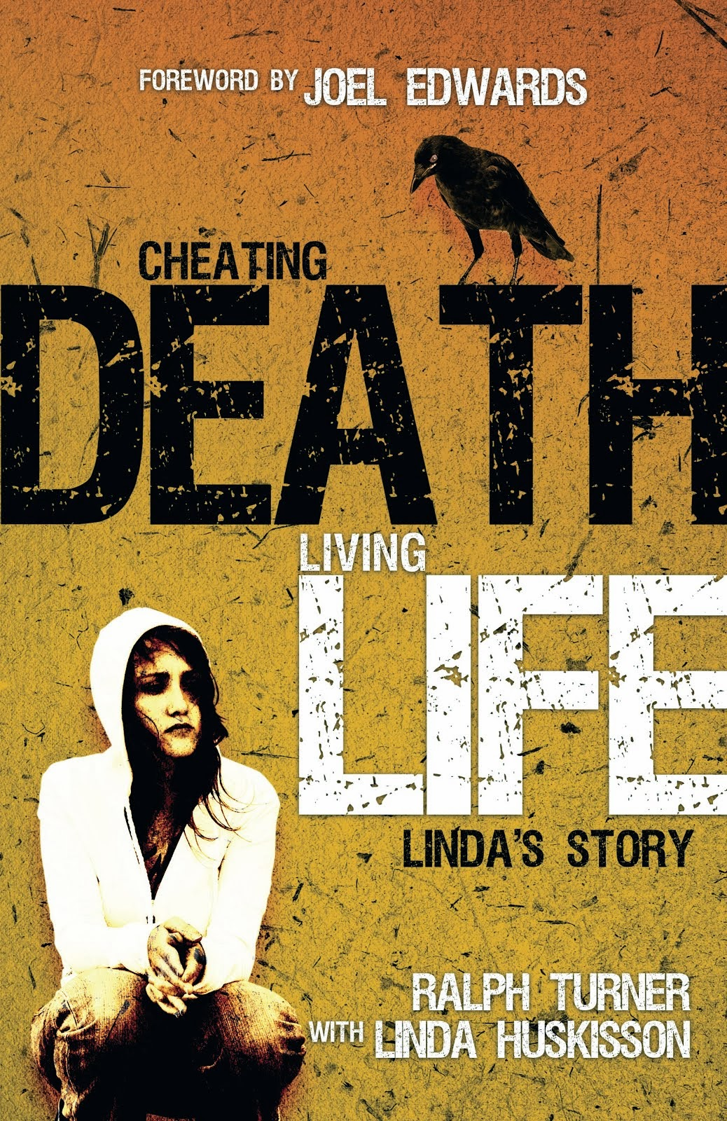 'Cheating Death, Living Life' - the latest book