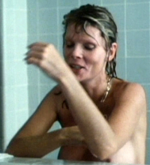 Cathie lee crosby desnuda