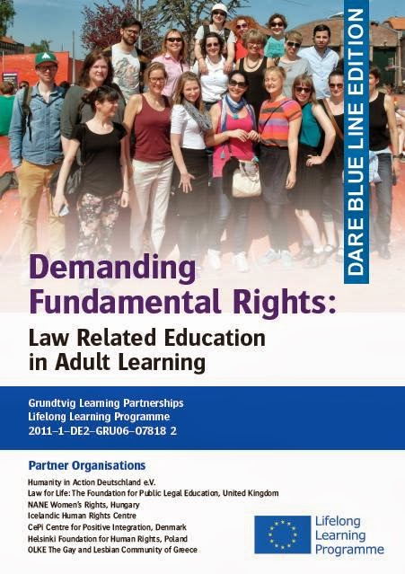 demanding fundamental rights law for life