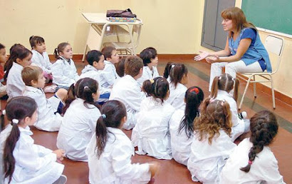 Blog con Noticas Docentes