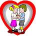 Ciri-ciri cewek jatuh cinta dengan cowok