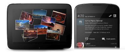 Advantages Features Jelly Bean Android 4.2