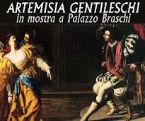 Mostra di Artemisia Gentileschi