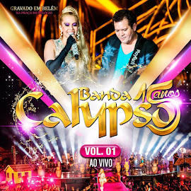 Banda Calypso 15 Anos