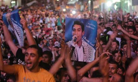 Pemuda Gaza Ini Juara Arab Idol 2013 (02)