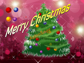 Christmas Wallpapers 2012 Free Photos