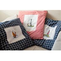 Блог посявщен рукоделию, текстильному оформлению интерьера, фотографии.