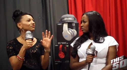 Tara speaks on Love and Hip Hop