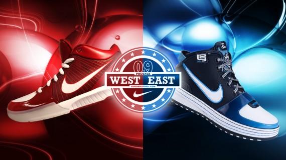 Nike Basketball Shoes Wallpaper