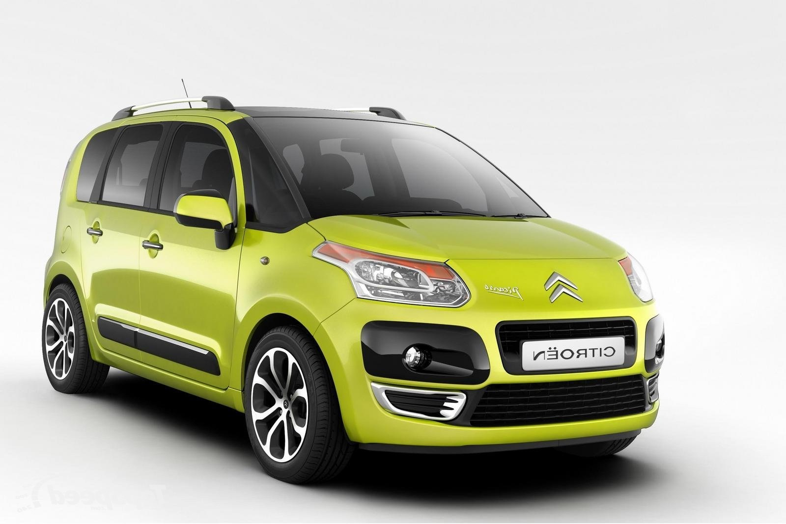 hd wallpapers desktop wallpapers 1080p 2009 citroen c3 picasso wallpapers. Black Bedroom Furniture Sets. Home Design Ideas