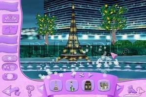 Barbie Sparkling Ice Show-Screenshot-1