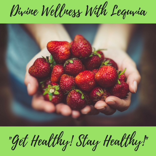 Divine Wellness with Lequvia