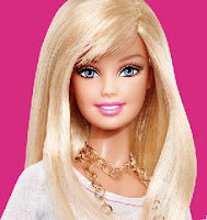 Image: Barbie is a modern doll with a classic sensibility