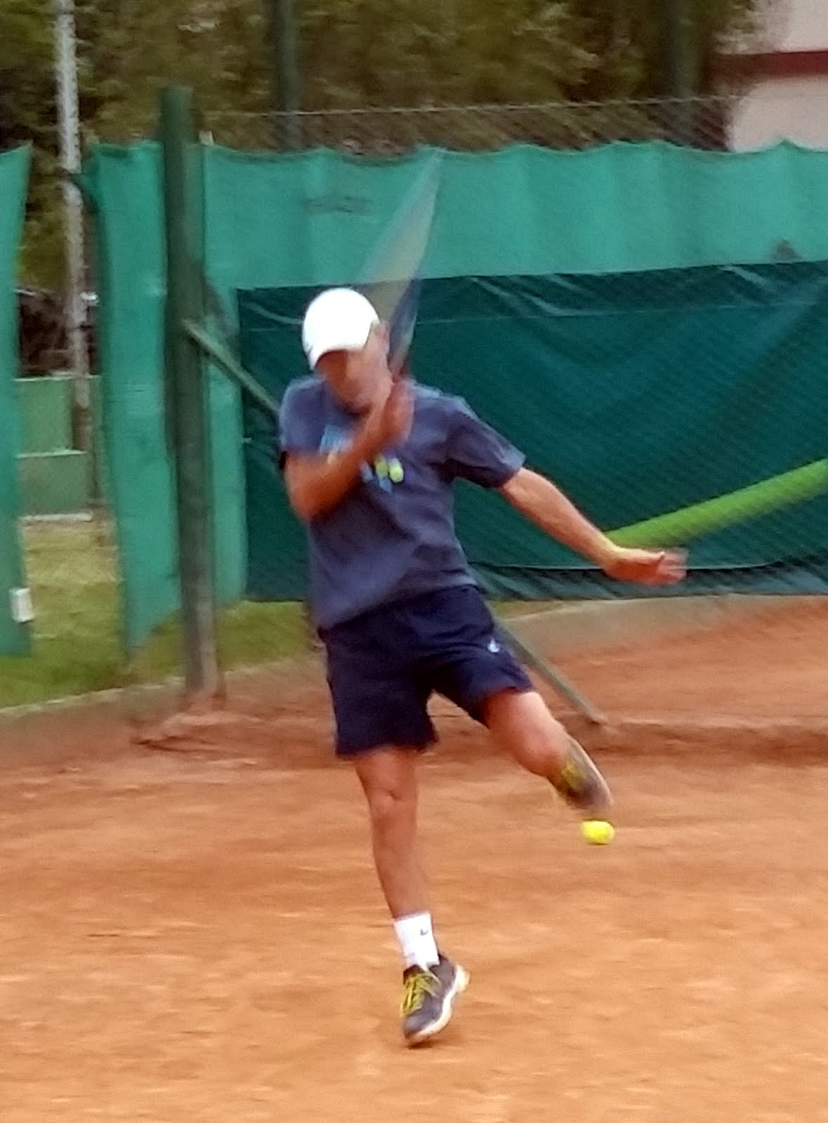 ITF SENIORS G4 - SAN JUAN - FINALES