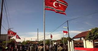 Ini Dia, Alasan Bendera Aceh Belum Dikibarkan Meski Sudah Disahkan