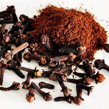 Clove Powder Original