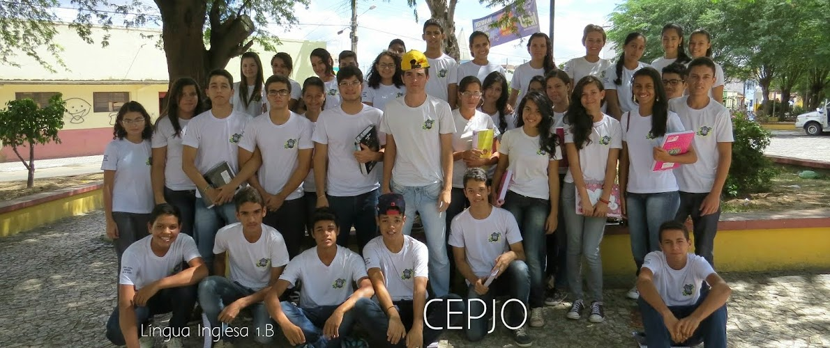 CEPJO - BLOG DO PROF. JORGE LEAL