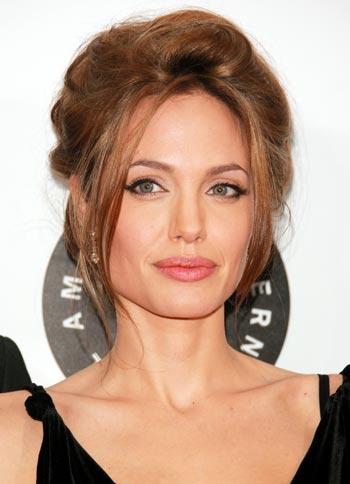 Самая сексуальная женщина без макияжа