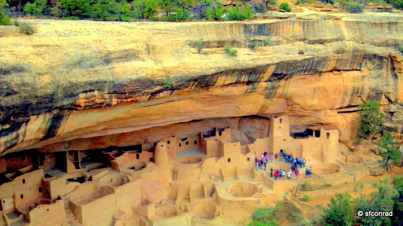 mesa verde national park jewish personals Located near the four corners region of southwest america, mesa verde national park is one of the most stunning places that the united states has to offer any intrepid traveler.