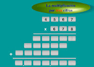 Multiplicación 3 cifras