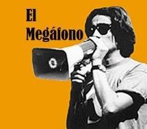 Entrevista en El Megáfono