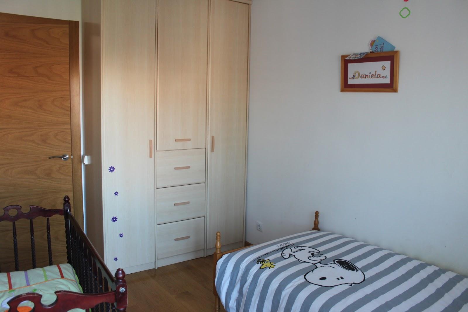 Estudio de arquitectura emearq decoraci n de una - Habitacion infantil decoracion ...