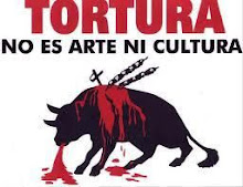 DI NO A LAS CORRIDAS DE TOROS