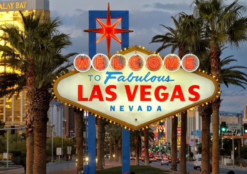 En Güzel Las Vegas HD Resimleri