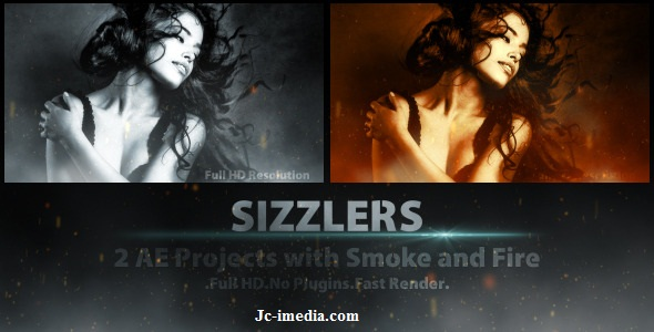 VideoHive SIZZLERS - Free After Effect Template