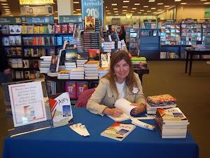 Barnes & Noble, 10/15/11