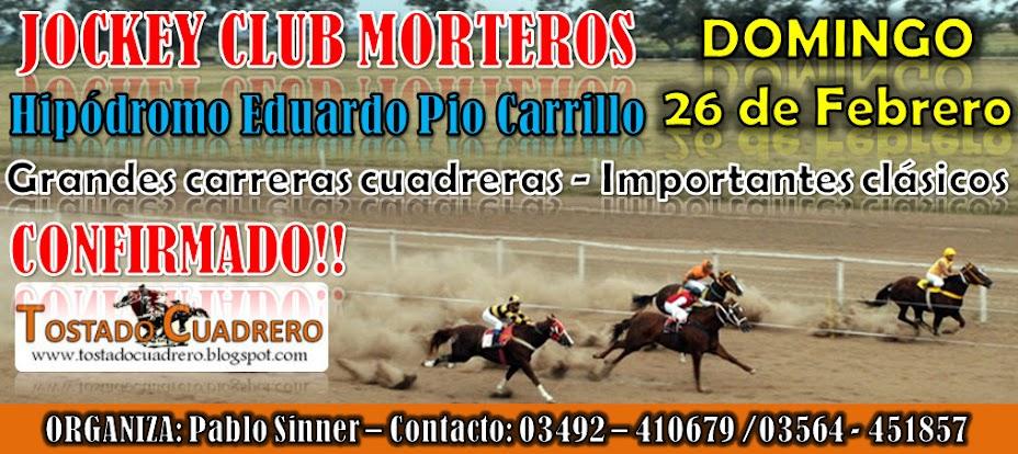 MORTEROS 19-2-17