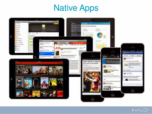 mobile application development in indore, latest trends for mobile application development in 2014,