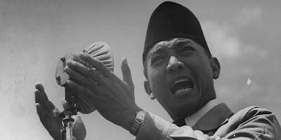 Film Soekarno, Proyek Besar Hanung Bramantyo