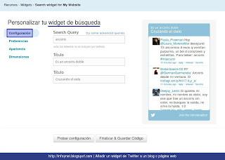 twitter-widget-busqueda-configuracion