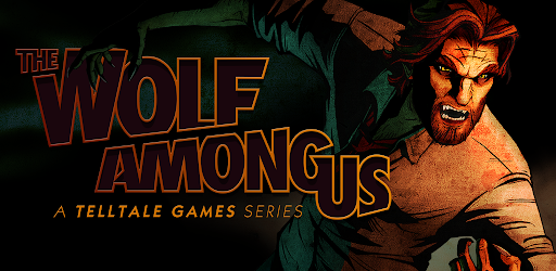 The Wolf Among Us Apk Android Son Sürüm