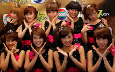 Film Cherry Belle Love is You