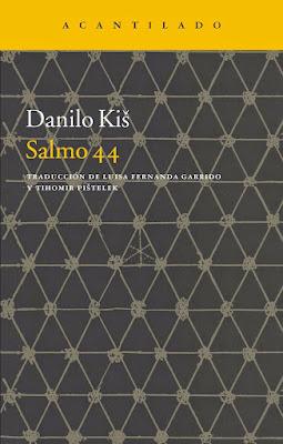 """""""Salmo 44"""", Holocausto, Serbia, Vojvodina"""