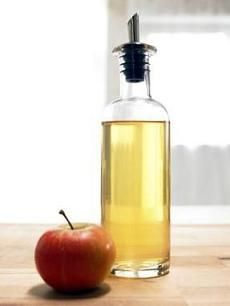 Benefits of Malic Acid in the Apple Cider Vinegar