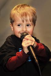 Mason, Age 4