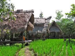 Sapu Lidi Resto and Cafe Lembang