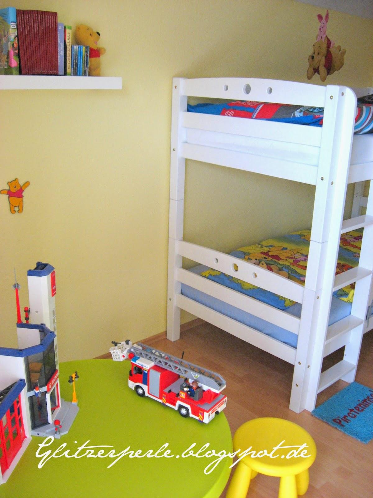 glitzerperle kinderzimmer. Black Bedroom Furniture Sets. Home Design Ideas