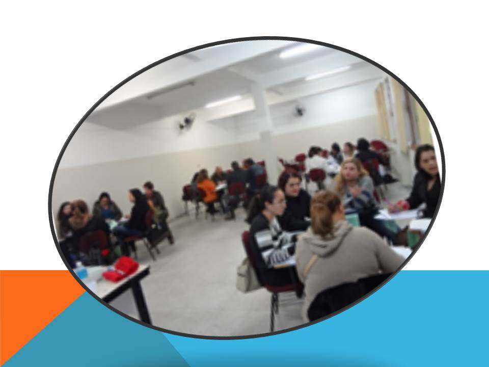 5º Encontro com professores de Língua Portuguesa