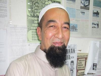 Ustaz Azhar Idrus - Petisyen BN kelakar