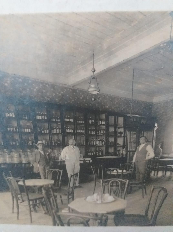 Antigo Café Colonial de Barbacena