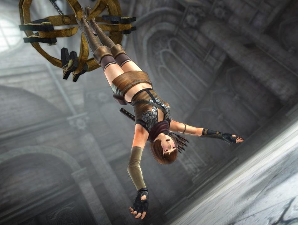 Deception IV PlayStation 3